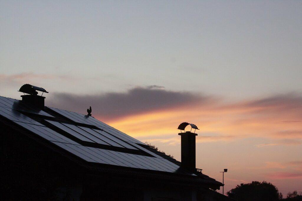Solceller Östhammar kommun